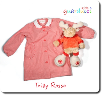 Ingrandisci Trilly rosso